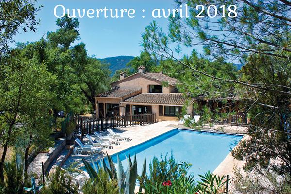 Trimurti ré-ouvre en avril 2018